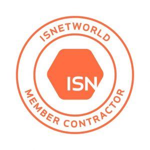 ISNetworld Regina Steel Fabricators Contractors