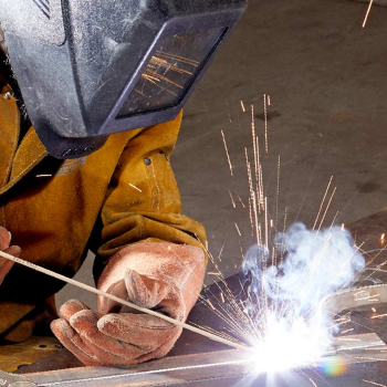 Stick Welding Services Regina